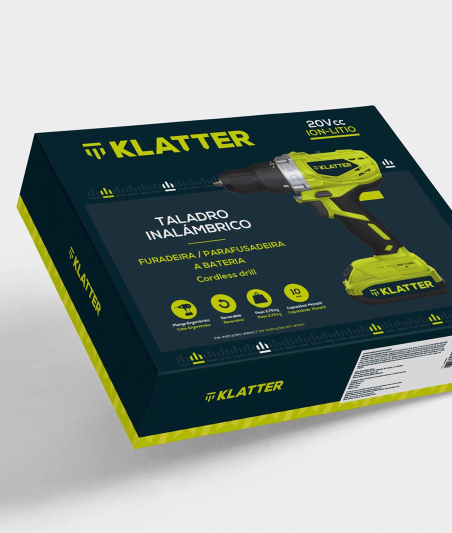 Klatter