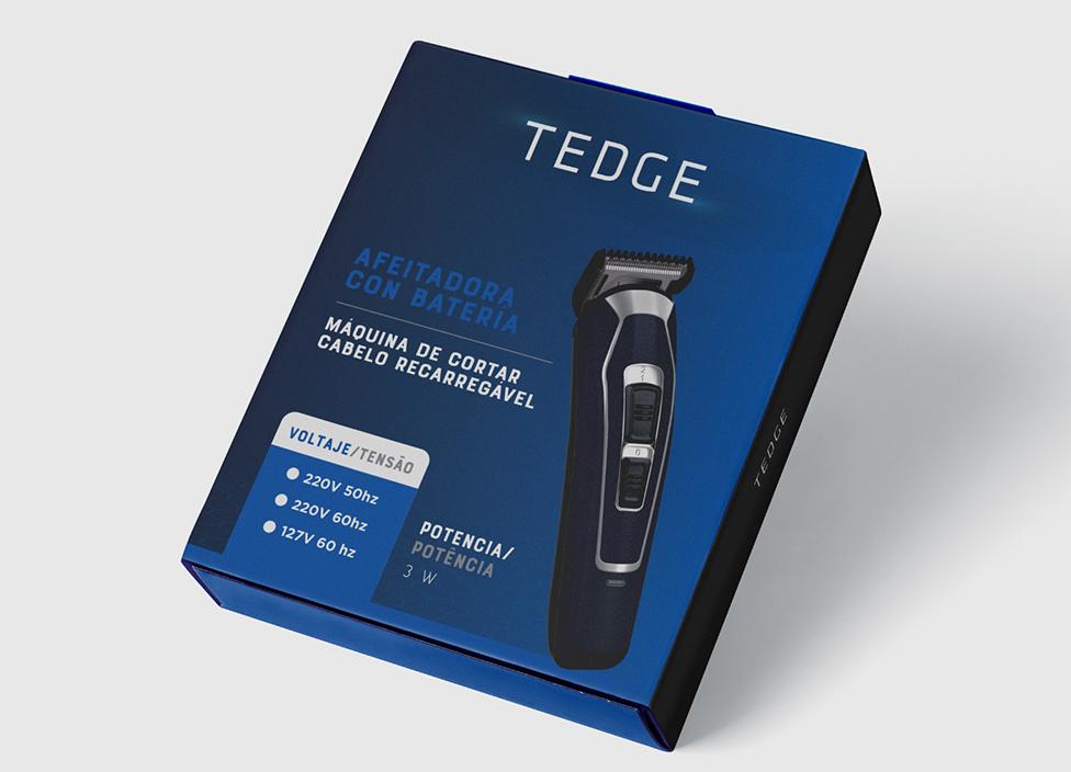 tedge 3