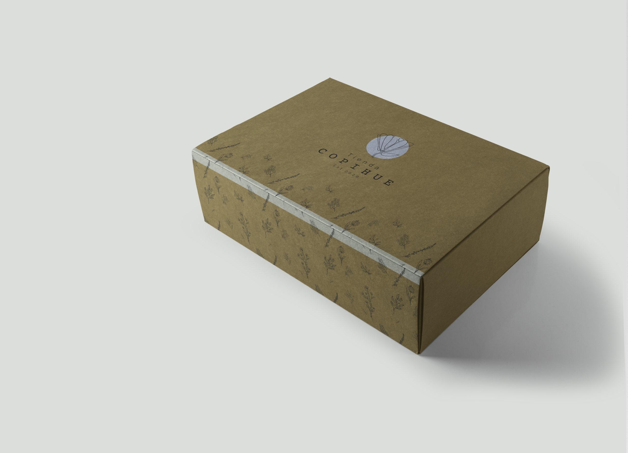 Box Kraft